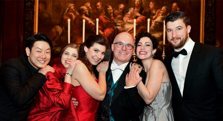 Handel Singing Competition – Final