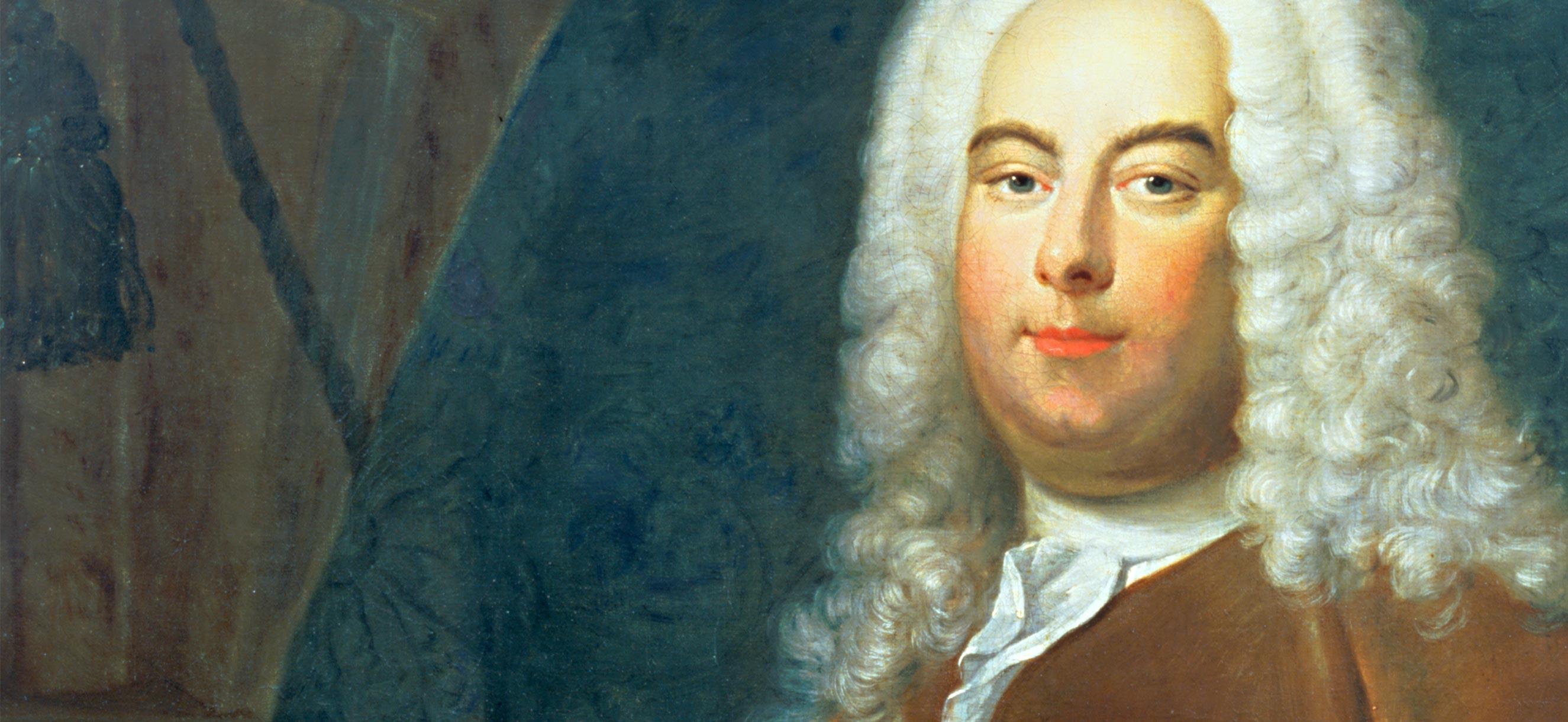 - London Handel Festival