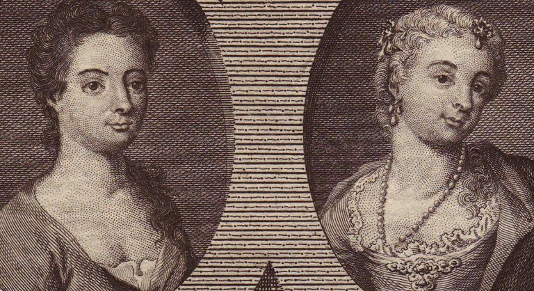 Handel and the Rival Queens