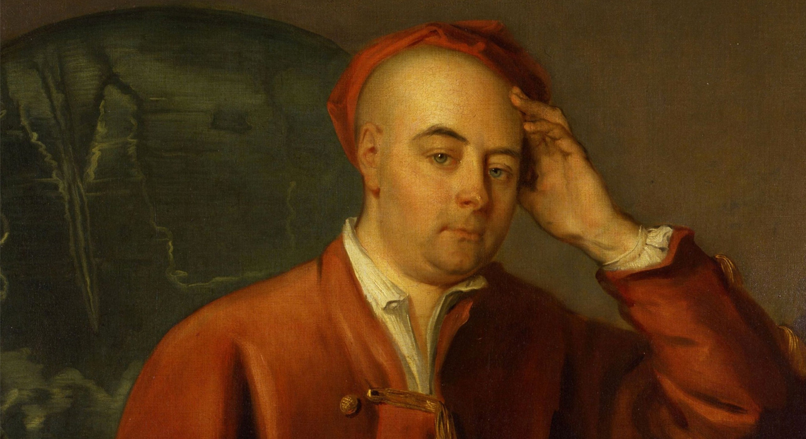 London Handel Festival - Leave a legacy