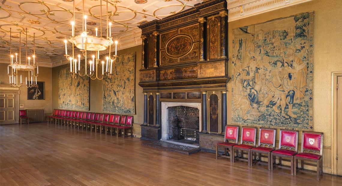 London Handel Festival - The Charterhouse