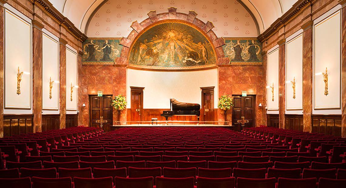 London Handel Festival - Wigmore Hall