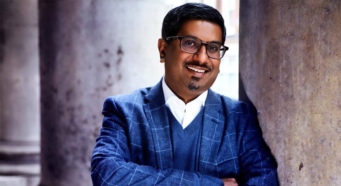 London Handel Festival - Festival Director