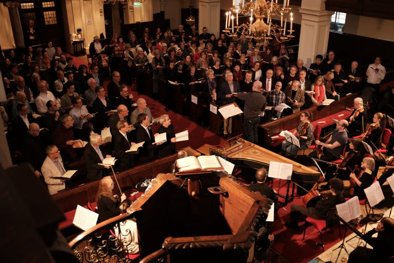 Come and Sing: Coronation Anthems
